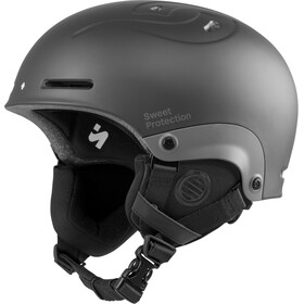 Sweet Protection Blaster II Casco Hombre, dirt black